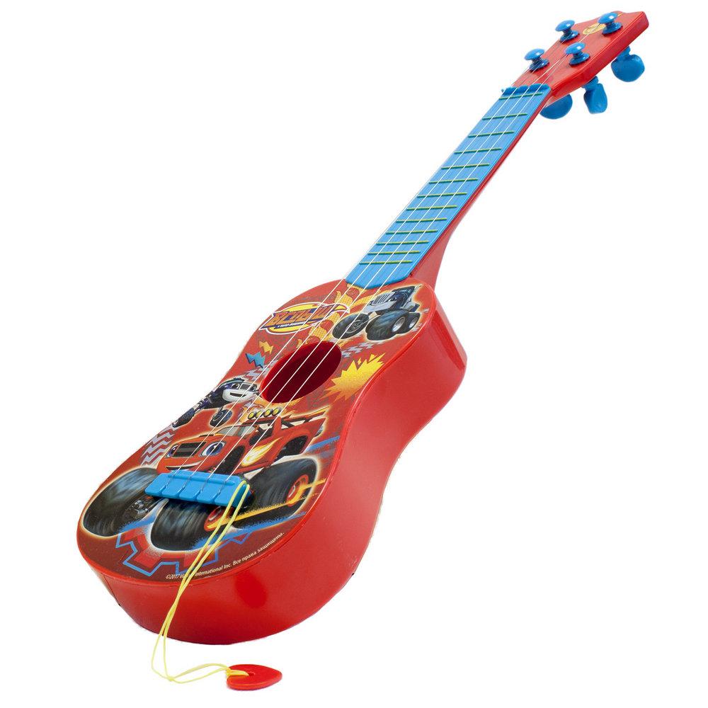 Гитара РОСМЭН
