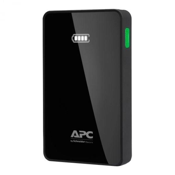 Аккумулятор мобильный APC BY SCHNEIDER ELECTRIC M 5 BK