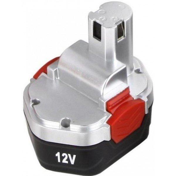 Аккумулятор Hammer Flex AB122 12.0В 1.2Ач для Hammer Flex ACD121A, ACD121B, ACD122