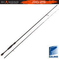 Спиннинг Salmo Diamond JIG 25 2.28