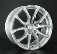Колесные диски LS Wheels 764 GMF 6,5x15 4x108 ET25 d65,1 - фото 1