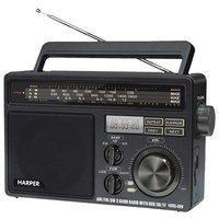 Радиоприёмники HARPER HDRS-099