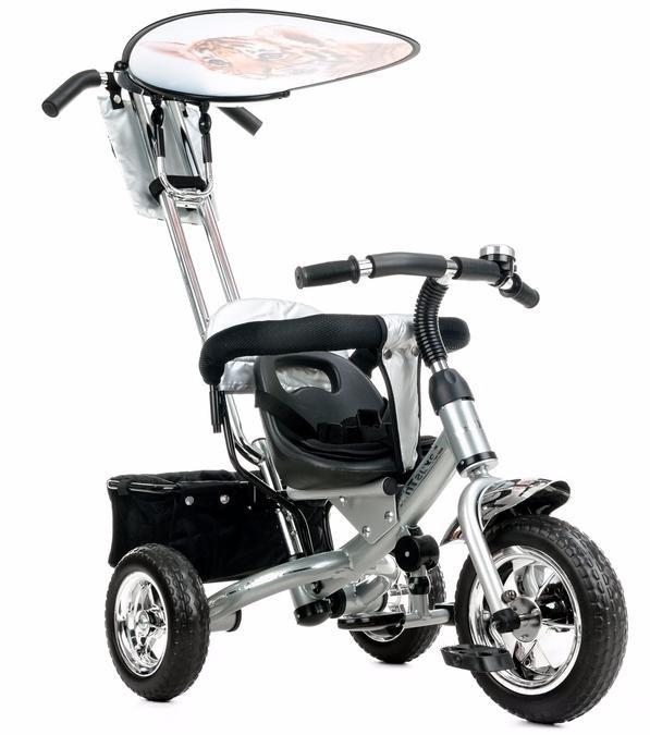 Детский велосипед Liko Baby LB-772