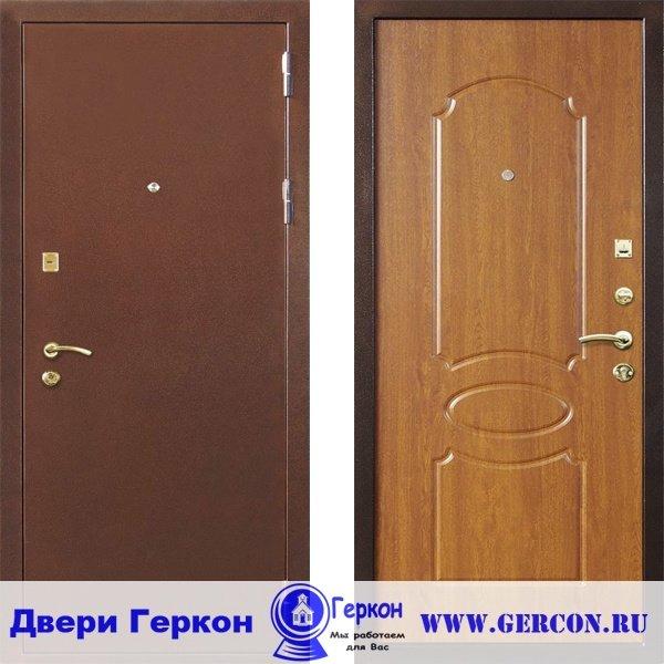 Металлическая дверь Кондор 7 Дверь в дом