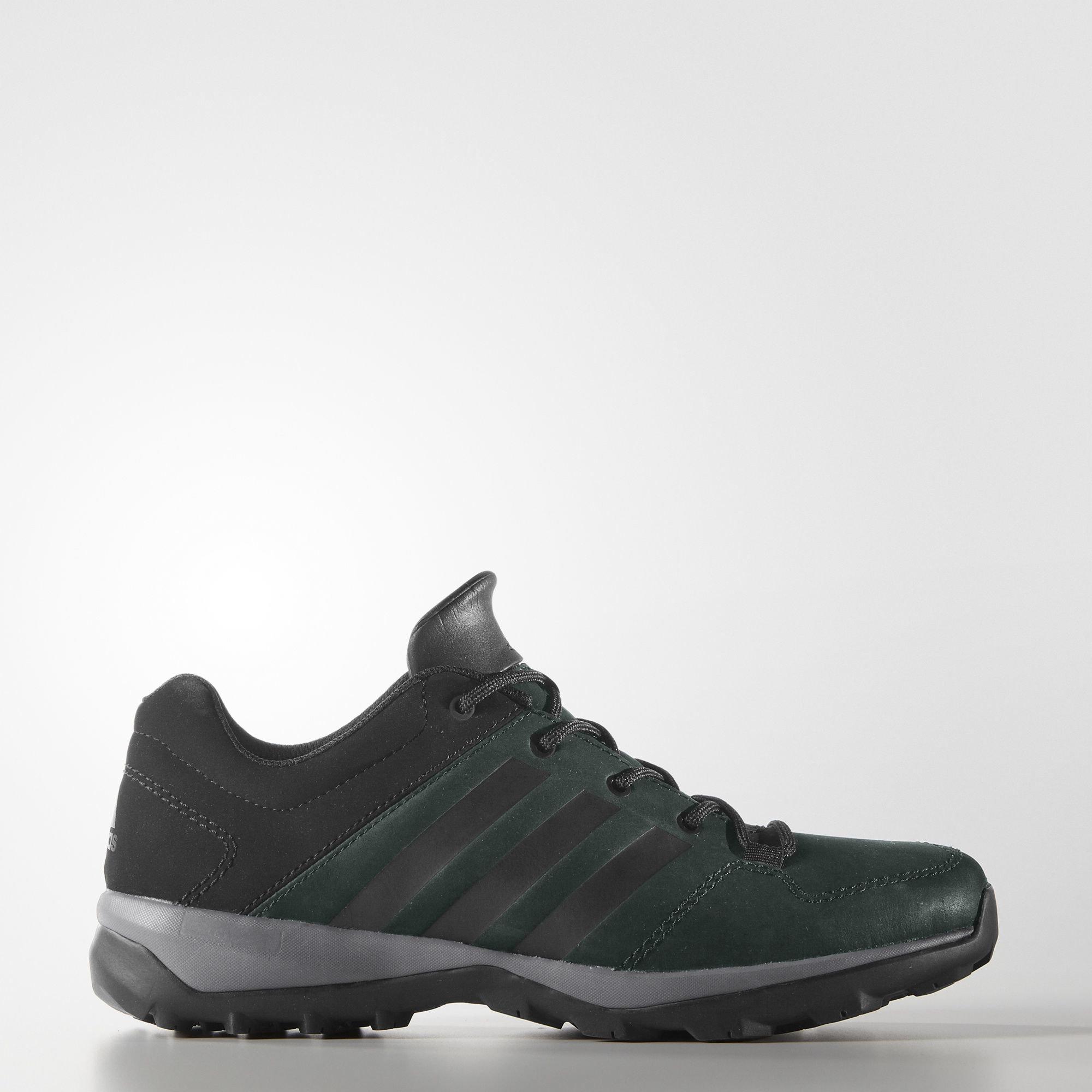 Обувь для активного отдыха Daroga Plus adidas TERREX Core Black/Granite