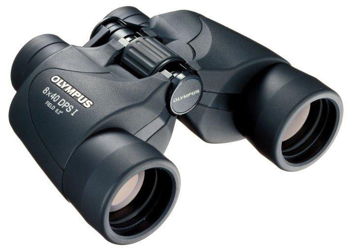 Бинокль Olympus 8x 40мм 8x40 DPS I черный