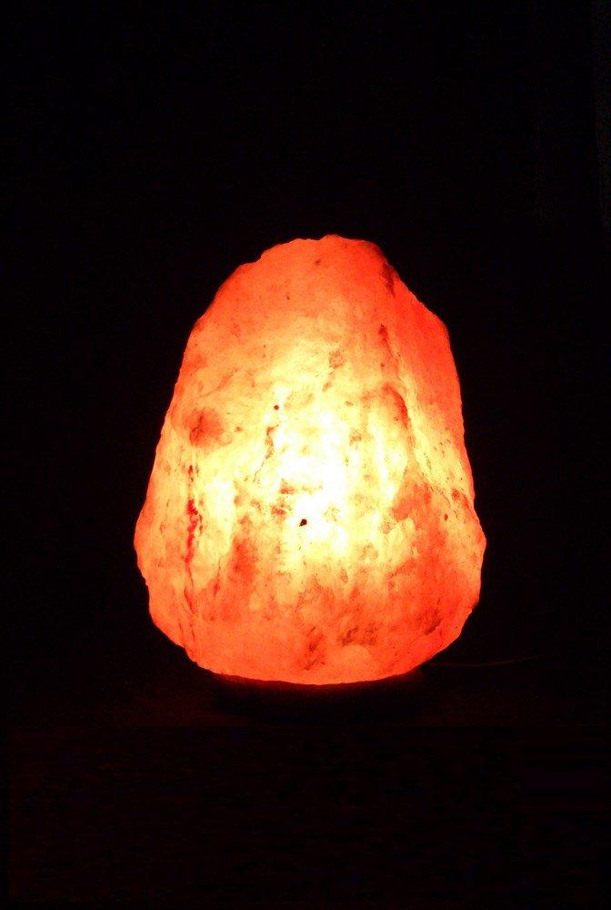 Ночники STAY GOLD Соляной светильник 3-4 кг с диммером