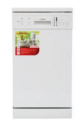 Посудомоечная машина Leran fdw 44-1063 w - фото 1