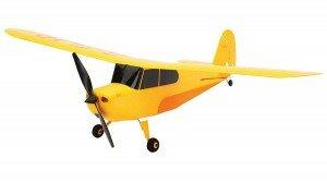 Самолет HobbyZone