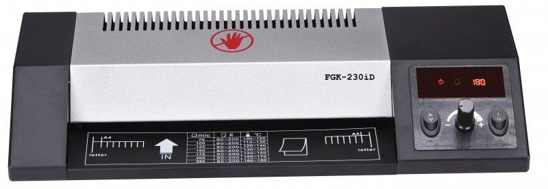 Ламинатор BULROS FGK 230 iD