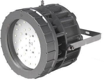 Взрывозащищённый светодиодный светильник СВС-220-001-01