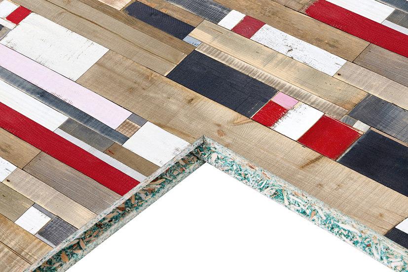 Quick Deck PLUS НЬЮПОРТ Декоративная напольная плита шпунтованная (ECO-floor)