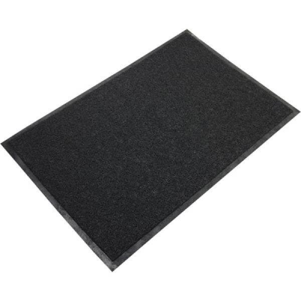 Коврик Vortex 22198 черный
