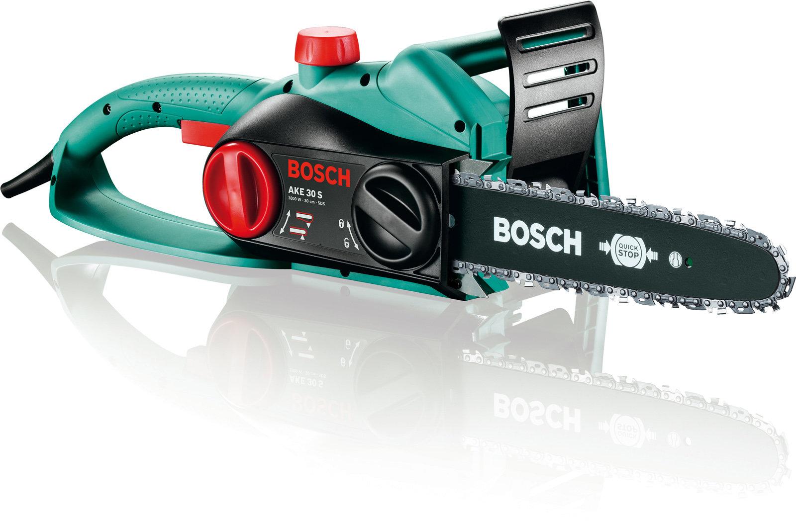 Электропила Bosch Ake 30 s (0.600.834.400)