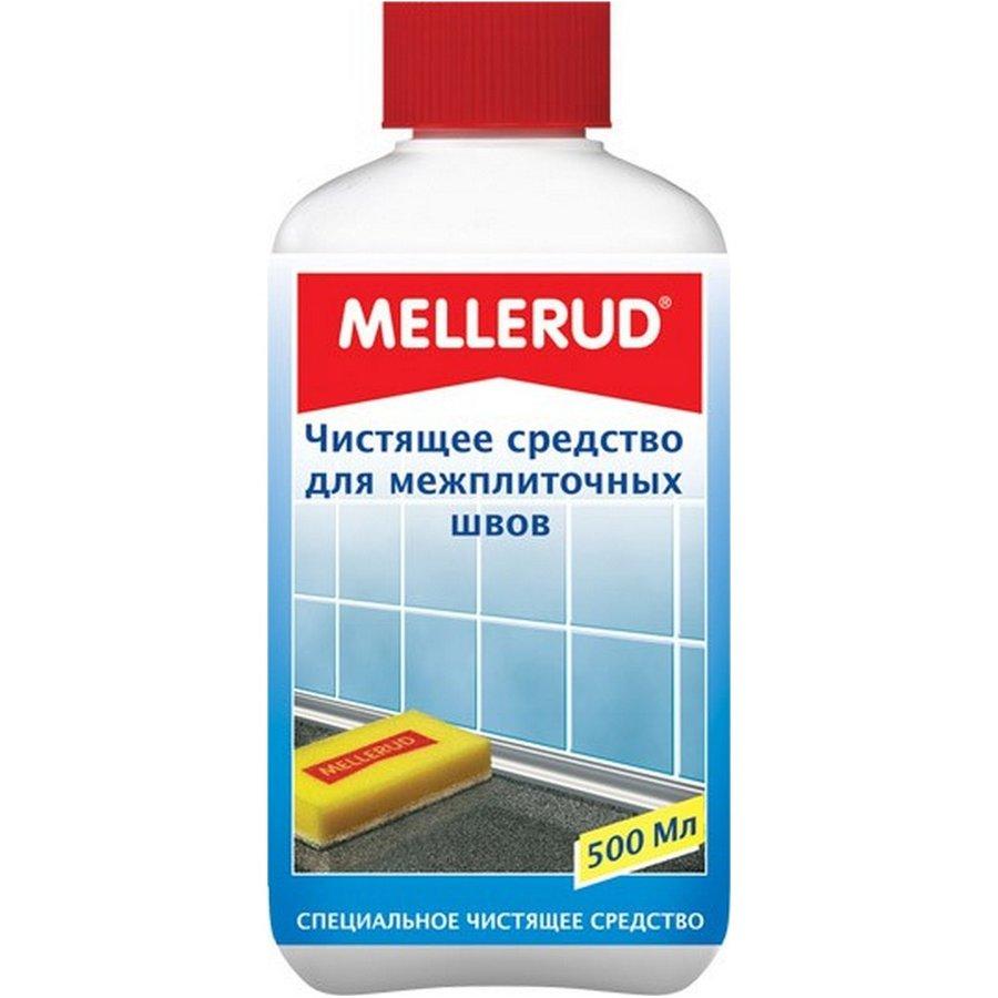 Mellerud Чистящее средство для межплиточных швов 0,5л
