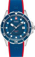 Наручные часы Swiss Military Hanowa 06-4315.04.003