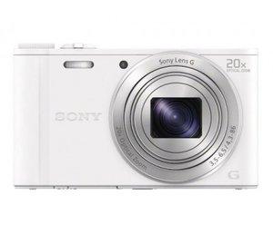 Sony DSC-WX350 Белый