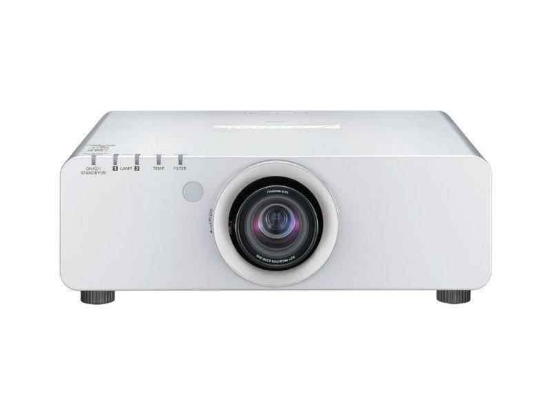 Panasonic PT-DW830EW