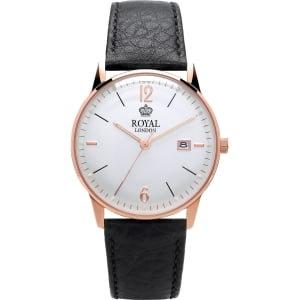 Мужские часы Royal London RL-41153-03 Мужские часы Emporio Armani AR11072