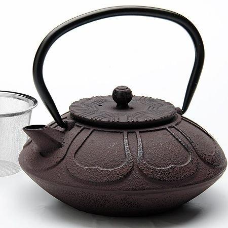 Чайник заварочный чугун 1 л Mayer&Boch 23701