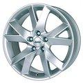 Литой диск Alutec Lazor 7x17/5x110 D65.1 ET38 Royal Silver - фото 1