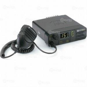 Радиостанция Mototrbo DM 3400 136-174МГц 45Вт VHF (MDM27JQC9JA2_N)
