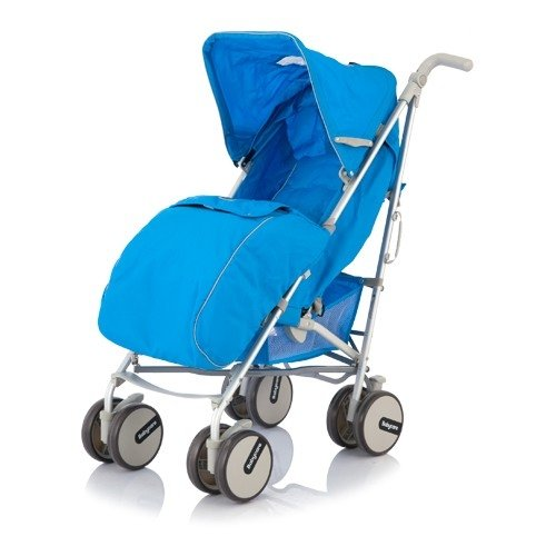 Прогулочная коляска Baby Care Premier