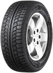 Автошина Matador MP30 Sibir Ice 2 ED 195/55R16 91T - фото 1
