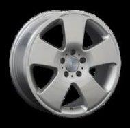 Колесный диск (литой) Replay Mr49 8.5x18/5x112.00 D66.60 ET28 Silver - фото 1