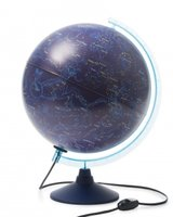 Глобус звездного неба GLOWALA D32