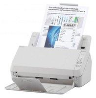 Сканер Fujitsu-Siemens ScanPartner SP1125