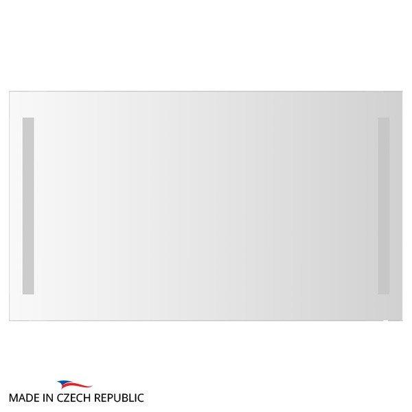 Зеркало со встроенным светильником ELLUX STRIPE LED (120х70 см) STR-A2 9126