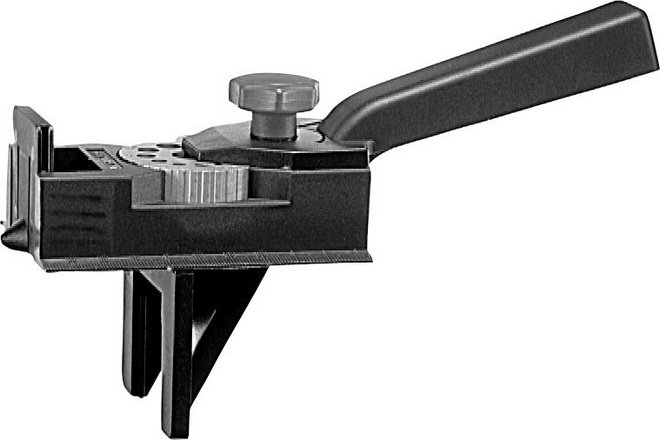 Шаблон для сверления отверстий под дюбели Bosch для сверления отверстий под дюбели (2.607.000.549)