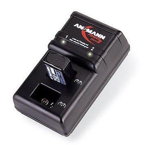 Зарядное устройство ANSMANN 5107043 POWERline 2