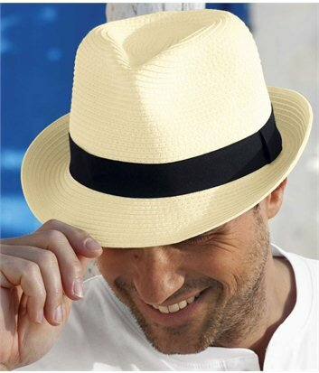 Шляпа Atlas for Men