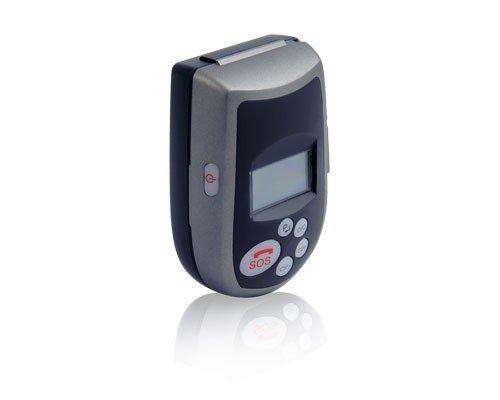 Портативный GPS-трекер Navixy SPT-100