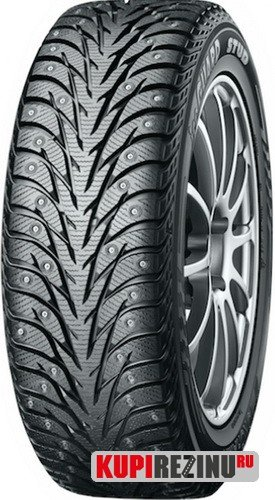 Шина Yokohama Ice Guard IG35+ 225/55 R18 98T