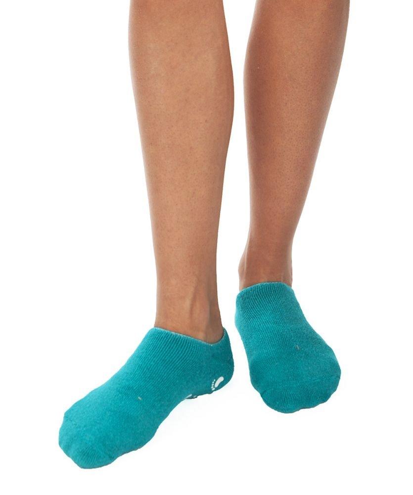 Носки с силиконовой подкладкой «NAOMI»