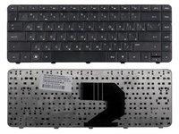 Клавиатура для ноутбука HP Pavilion G4-1000, G6-1000 черная