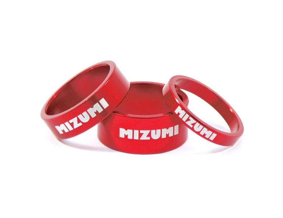Проставочное кольцо Mizumi 10 мм.