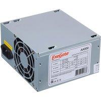 Блок питания 500W Exegate AA500 ATX EX256711RUS