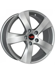 колесные диски Legeartis Replica Ty118 7x17/5x114.3 Et45 D60.1 S - фото 1