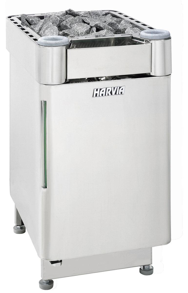 Банная печь Harvia Senator Combi T7C