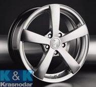 Racing Wheels H-337 6x14 4x114.3 ET38 67.1 HS - фото 1