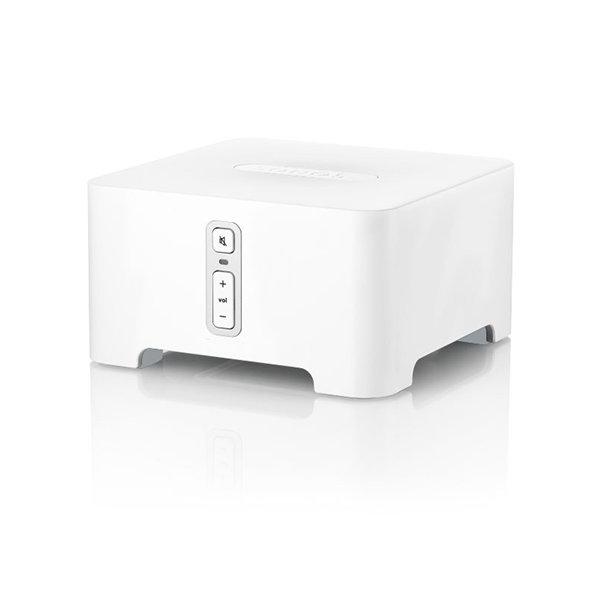 Беспроводной сетевой плеер Sonos CONNECT White белый