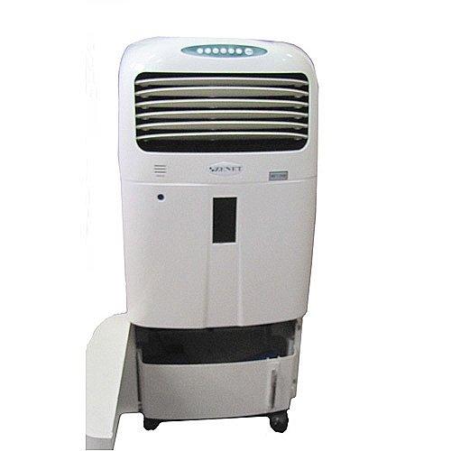 Очиститель-увлажнитель воздуха Zenet BS-188AE-CW