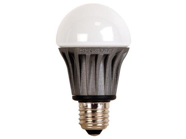 Лампа Sylvania E27 A60 10Вт