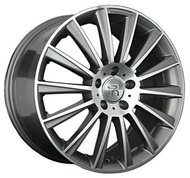 Диск литой Replica Replay BMW (B202) 7.5 J 17 5x112.0 Et 52.0 Dia 66.6 - фото 1