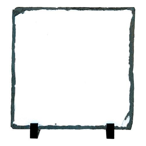 Фотокамень квадратный для сублимации, 20x20 см
