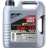 Special Tec DX1 5W-30 - НС-синтетическое моторное масло, 4л